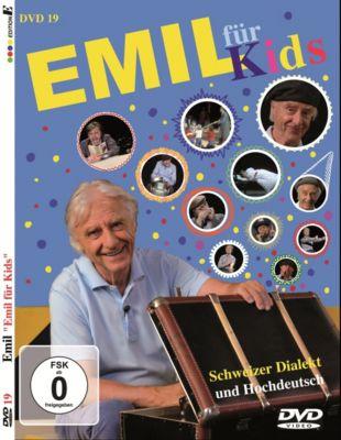 Emil Steinberger - Emil für Kids, Emil Steinberger