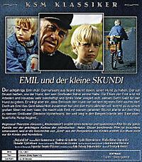 Emil und der kleine Skundi - Produktdetailbild 1