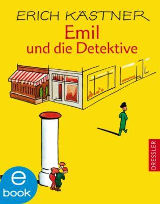Emil und die Detektive, Erich Kästner