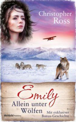 Emily - Allein unter Wölfen, Christopher Ross