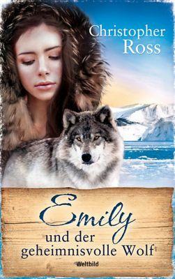 Emily und der geheimnisvolle Wolf, Christopher Ross