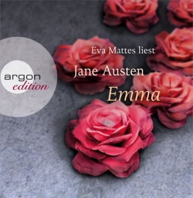 Emma, 14 Audio-CDs, Jane Austen