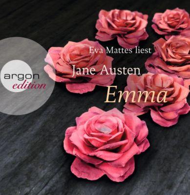 Emma, 14 Audio-CDs (Sonderedition), Jane Austen