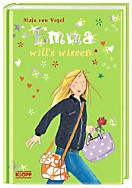 Emma Band 5: Emma will s wissen