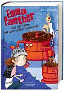 Emma Panther Band 2: Emma Panther und die Sache mit dem süßen Geheimnis