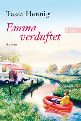 Emma verduftet, Tessa Hennig