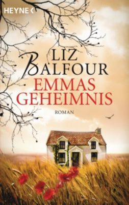 Emmas Geheimnis, Liz Balfour