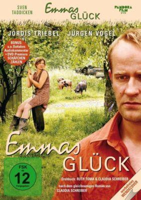 Emmas Glück, Claudia Schreiber