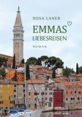 Emmas Liebesreisen: Krimi, Rosa Laner