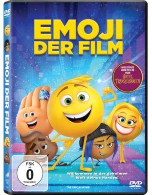 Emoji Der Film -DVD
