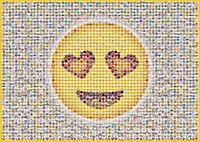 Emoticon (Puzzle) - Produktdetailbild 1