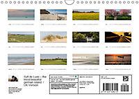 Emotional Moments: Sylt de Luxe - The Most Beautiful German Island. / UK-Version (Wall Calendar 2019 DIN A4 Landscape) - Produktdetailbild 13