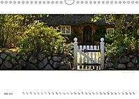 Emotional Moments: Sylt de Luxe - The Most Beautiful German Island. / UK-Version (Wall Calendar 2019 DIN A4 Landscape) - Produktdetailbild 7