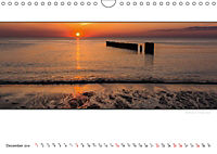 Emotional Moments: Sylt de Luxe - The Most Beautiful German Island. / UK-Version (Wall Calendar 2019 DIN A4 Landscape) - Produktdetailbild 12