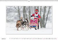 Emotional Moments: The Art of Huskys. UK-Version (Wall Calendar 2019 DIN A3 Landscape) - Produktdetailbild 6
