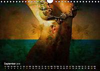 emotional rescue (Wall Calendar 2019 DIN A4 Landscape) - Produktdetailbild 9