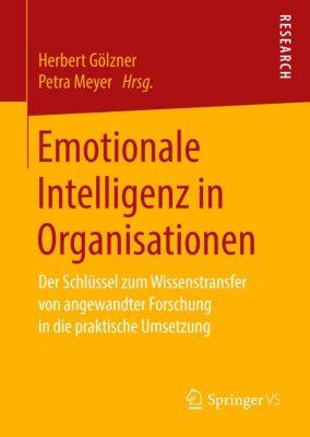Emotionale Intelligenz in Organisationen