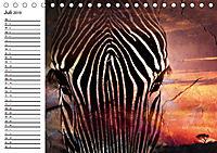 Emotionale Momente: African DreamsCH-Version (Tischkalender 2019 DIN A5 quer) - Produktdetailbild 7