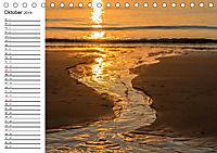 Emotionale Momente: Sylt in Gold. (Tischkalender 2019 DIN A5 quer) - Produktdetailbild 10