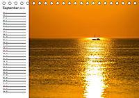 Emotionale Momente: Sylt in Gold. (Tischkalender 2019 DIN A5 quer) - Produktdetailbild 9