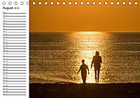 Emotionale Momente: Sylt in Gold. (Tischkalender 2019 DIN A5 quer) - Produktdetailbild 8