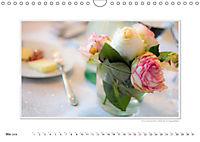 Emotionale Momente: Unser Hochzeitsjahr. (Wandkalender 2018 DIN A4 quer) - Produktdetailbild 5