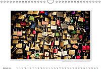 Emotionale Momente: Unser Hochzeitsjahr. (Wandkalender 2018 DIN A4 quer) - Produktdetailbild 1