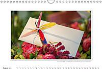 Emotionale Momente: Unser Hochzeitsjahr. (Wandkalender 2018 DIN A4 quer) - Produktdetailbild 8