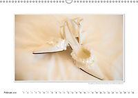 Emotionale Momente: Unser Hochzeitsjahr. (Wandkalender 2018 DIN A3 quer) - Produktdetailbild 2