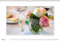 Emotionale Momente: Unser Hochzeitsjahr. (Wandkalender 2018 DIN A3 quer) - Produktdetailbild 5