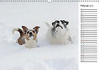 Emotionale Momente: Wild und Jagd. (Wandkalender 2019 DIN A3 quer) - Produktdetailbild 2
