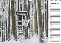Emotionale Momente: Wild und Jagd. (Wandkalender 2019 DIN A3 quer) - Produktdetailbild 12