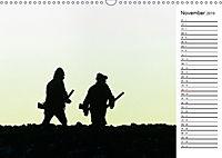 Emotionale Momente: Wild und Jagd. (Wandkalender 2019 DIN A3 quer) - Produktdetailbild 11