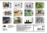 Emotionale Momente: Wild und Jagd. (Wandkalender 2019 DIN A3 quer) - Produktdetailbild 13