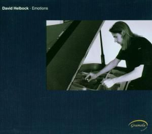 Emotions, David Helbock