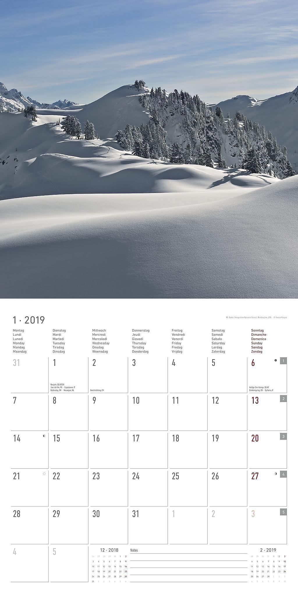 emotions 2017 emotionen broschurenkalender 30 x 60 geoffnet landschaftskalender wandplaner