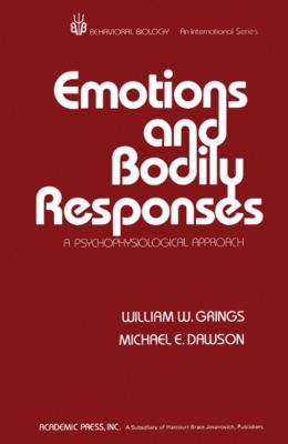 Emotions and Bodily Responses