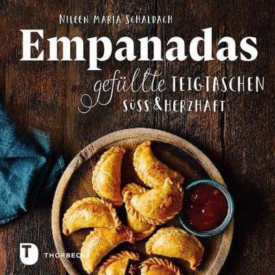 Empanadas, Nileen Marie Schaldach