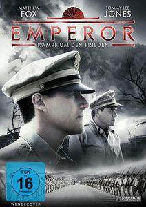Emperor - Kampf um den Frieden, Vera Blasi, David Klass