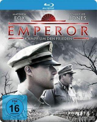 Emperor - Kampf um den Frieden, Diverse Interpreten