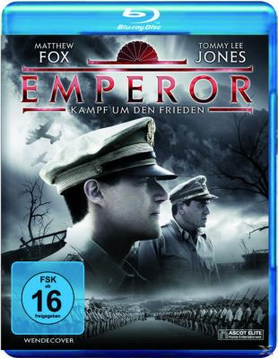 Emperor - Kampf um Frieden, Diverse Interpreten
