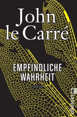 Empfindliche Wahrheit, John le Carré