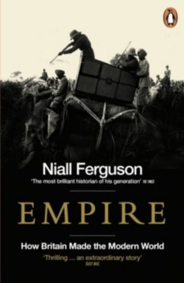 Empire, Niall Ferguson