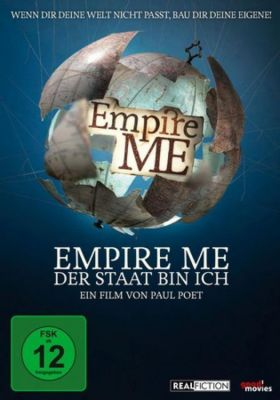 Empire Me - Der Staat bin ich, Dokumentation