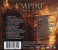 Empire-Total War (Ost) - Produktdetailbild 1