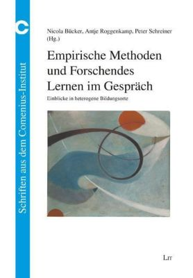 Empirische Methoden und Forschendes Lernen im Gespräch -  pdf epub