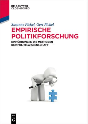Empirische Politikforschung, Susanne Pickel, Gert Pickel