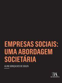 Empresas sociais, Aline Gonçalves de Souza