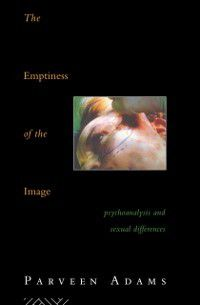 Emptiness of the Image, Parveen Adams