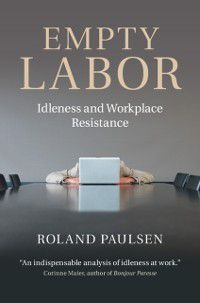 Empty Labor, Roland Paulsen